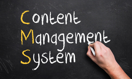 Content Management Systeme CMS Leipzig